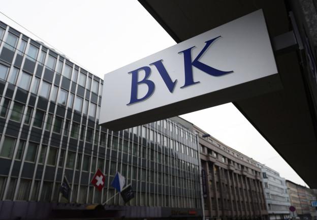 Ehemaliger BVK-Anlagechef hofft auf milderes Urteil