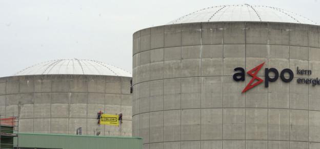 Der Atomausstieg: Umstritten im Zürcher Kantonsrat