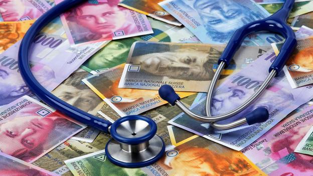 Das heutige Urteil ist der erste Entscheid des Bundesverwaltungsgerichts zu den Spitaltarifen im Kanton Zürich.