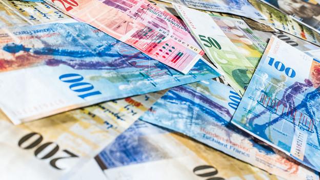 Auch Sozialhilfebezüger sollen ihre Miete selbst zahlen, sagt der Regierungsrat