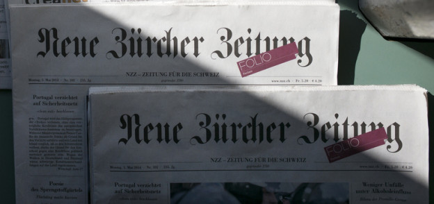 In Schlieren bedauert man die NZZ-Druckerei-Schliessung