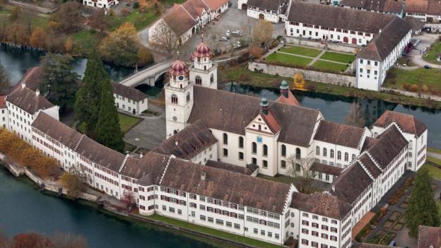 Findet zunehmend Anklang: Die Rheinau, heute eine Musikinsel.