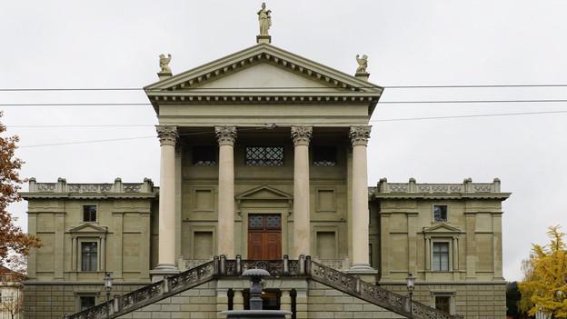 Winterthurer Parlament verlängert Kulturbeiträge