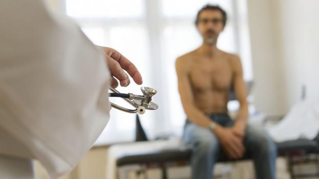 Nicht jeder Arzt ist kompetent. Patienten sollen sich rascher wehren können.
