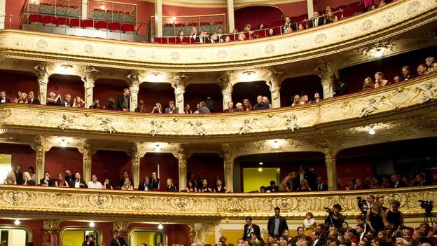 Zürcher Opernhaus