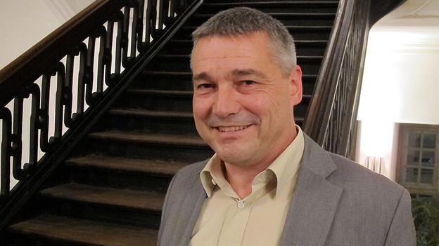 Walter Vogelsanger ist zur Zeit noch Kantonsrat.