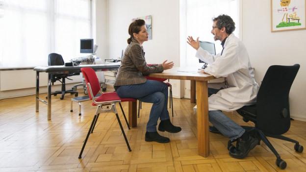 Der «normale» Hausarzt ist Mangelware