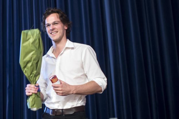 Bastien Girod, Nationalrat Grüne und Ständeratskandidat