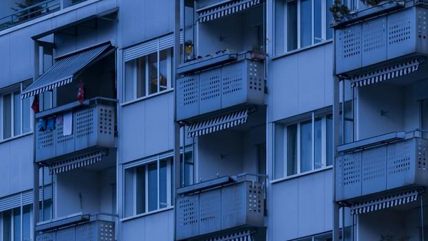 Miete von Sozialhilfebezüger soll direkt an Vermieter bezahlt werden