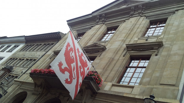 Winterthurer Rathaus