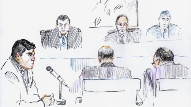 Alle Zürcher Richter müssen künftig Juristen sein.