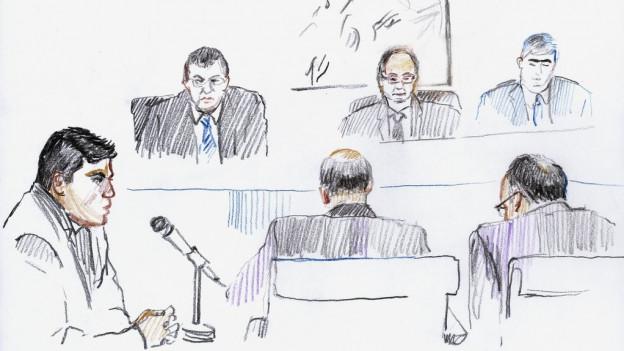 Schluss mit Laienrichtern an Zürcher Bezirksgerichten