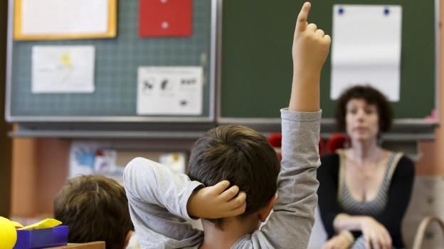 Klares Nein zu kostenloser Bildung von Klein bis Gross