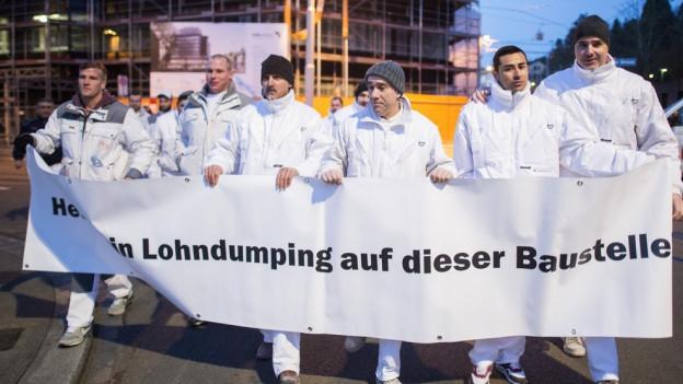 Der Kantonsrat lehnt Massnahmen ab