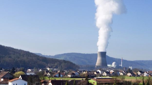 Die Abklärungen um die Entsorgung radioaktiver Abfälle verzögern sich.