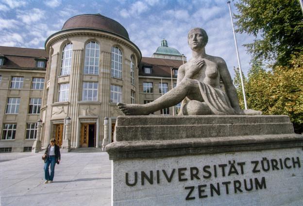Mehr Transparenz bei der Universität Zürich
