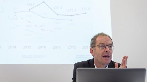 Stadtzürcher Finanzen: Weniger schlimm als befürchtet