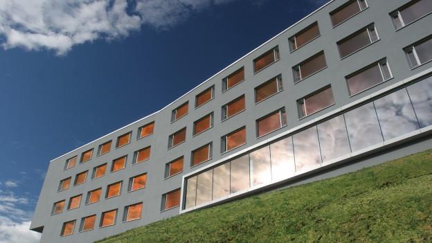 Hinter den Mauern des See-Spitals Horgen brodelt es.