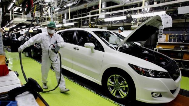 Japanische Autohersteller und andere Firmen sollen sich in Winterthur und im Kanton Zürich niederlassen.