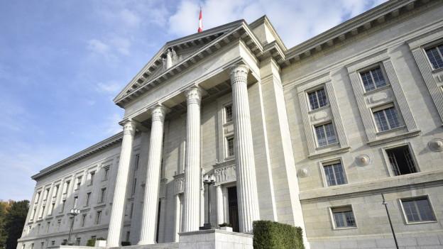 Deplatziert, aber nicht strafbar: Das Bundesgericht weist eine Beschwerde des Vereins al Huda ab.