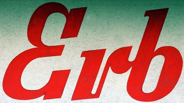 2003 ging die Winterthurer Erb-Gruppe Konkurs - die zweitgrösste Firmenpleite in der Schweiz.