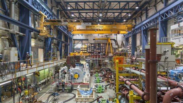 GZA will Industrie- und Dienstleistungsbetriebe anlocken