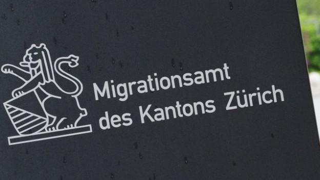 Rayonverbot für Einbrecher: Das Zürcher Migrationsamt bekam Recht.