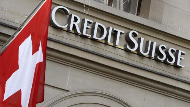 Credit Suisse: Zürich sollte es verkraften können.