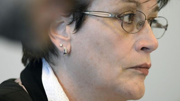 Bildungsdirektorin Silvia Steiner hat reagiert.