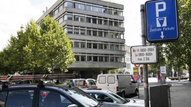 Es zeichnet sich eine Lösung um Streit um die Parkplatzgebühren ab
