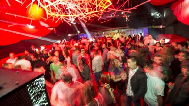 Immer mehr Clubs haben in der Nacht offen. Das führt in Winterthur zu Konflikten.