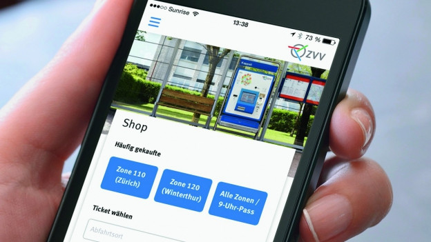 Obwohl der ÖV im Raum Zürich teurer wird, startet jetzt eine Rabattaktion