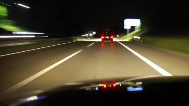 Fahren unter Drogeneinfluss: Eine grosse Gefahr.