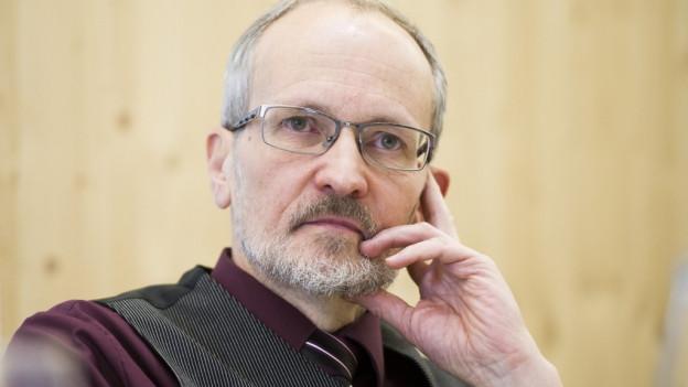 Die Parteien fordern eine Stellungnahme von Matthias Gfeller.