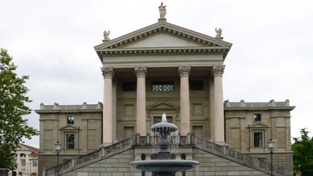 Winterthurer Stadthaus