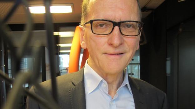 Ulrich Weder, Leitender Zürcher Staatsanwalt