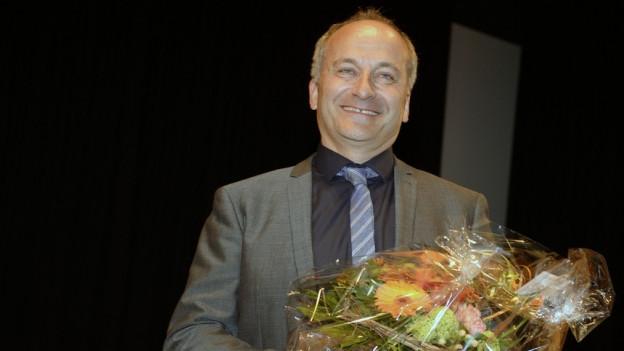 Konrad Langhart
