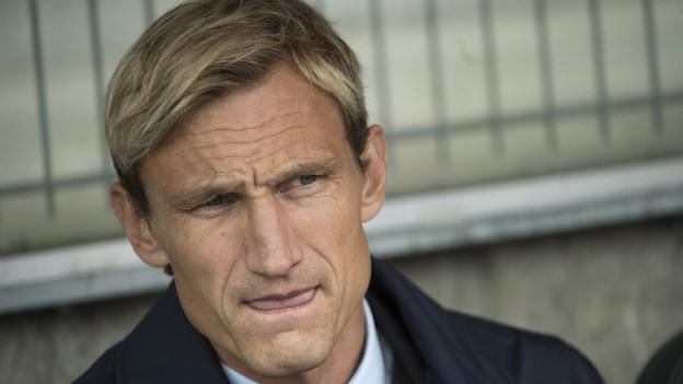 Eine Niederlage zu viel. Der Sami Hyppiä macht für die letzten drei Runden einem neuen Trainer Platz.