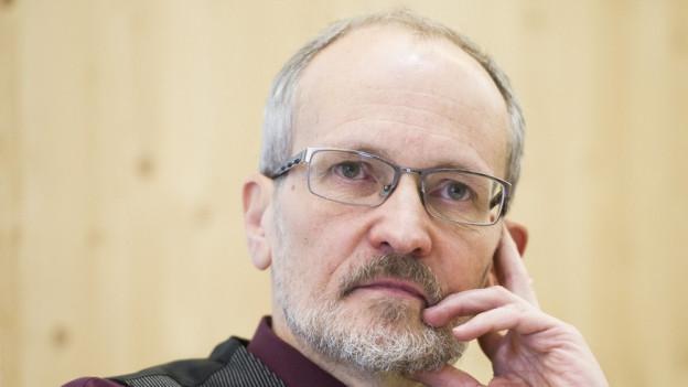Matthias Gfeller, Winterthurer Stadtrat