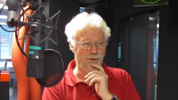 Martin Wendelspiess