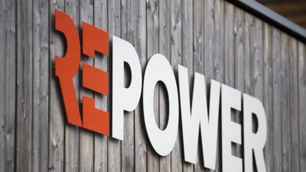 Bildlegende: Der Repower ging aus der 2000 gegründeten Rätia Energie AG der Bündner Energieproduzenten hervor.