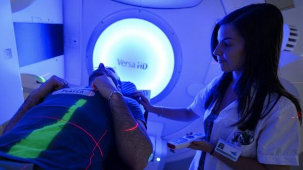 Unispital und Triemli spannen bei Krebstherapien zusammen