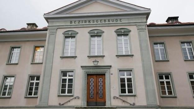 Bezirksgericht Bülach