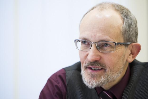 Es ist das Herz: Matthias Gfeller zu seinem Rücktritt