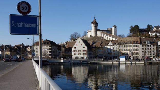 Sechs Stunden dauerte die Budgetdebatte im Schaffhauser Stadtparlament.