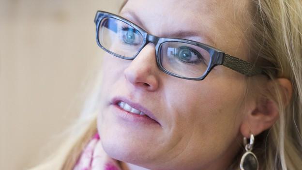 Winterthurer Finanzvorsteherin Yvonne Beutler (SP)