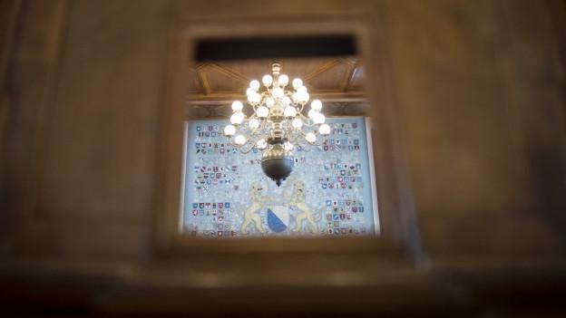 Während sechs Sitzungen hat der Kantonsrat das Budget beraten.