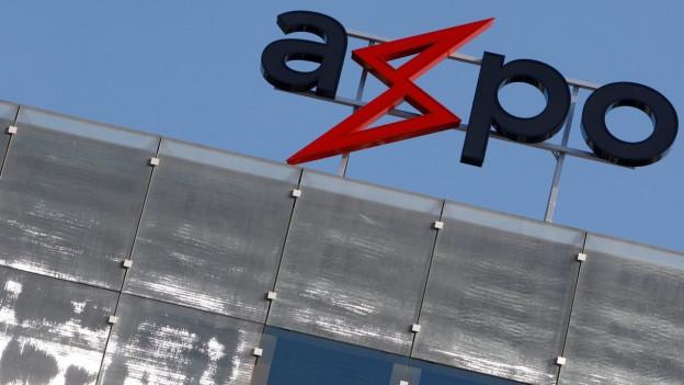 Die Axpo ist in finanzieller Schieflage. Nun stellt sie sich neu auf.