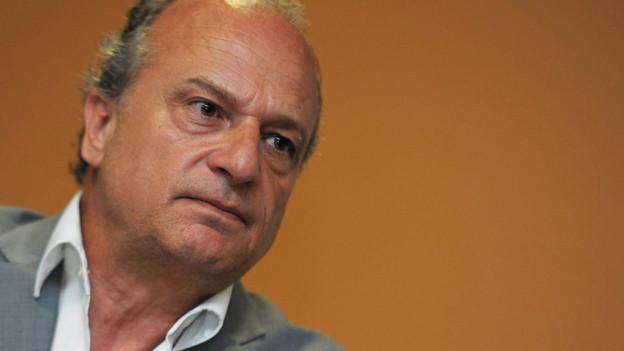 Wird Filippo Leutenegger neuer Zürcher Stadtpräsident?