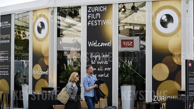 Das Zürich Filmfestival 2017 war ein Erfolg